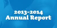 2013-2014 annual