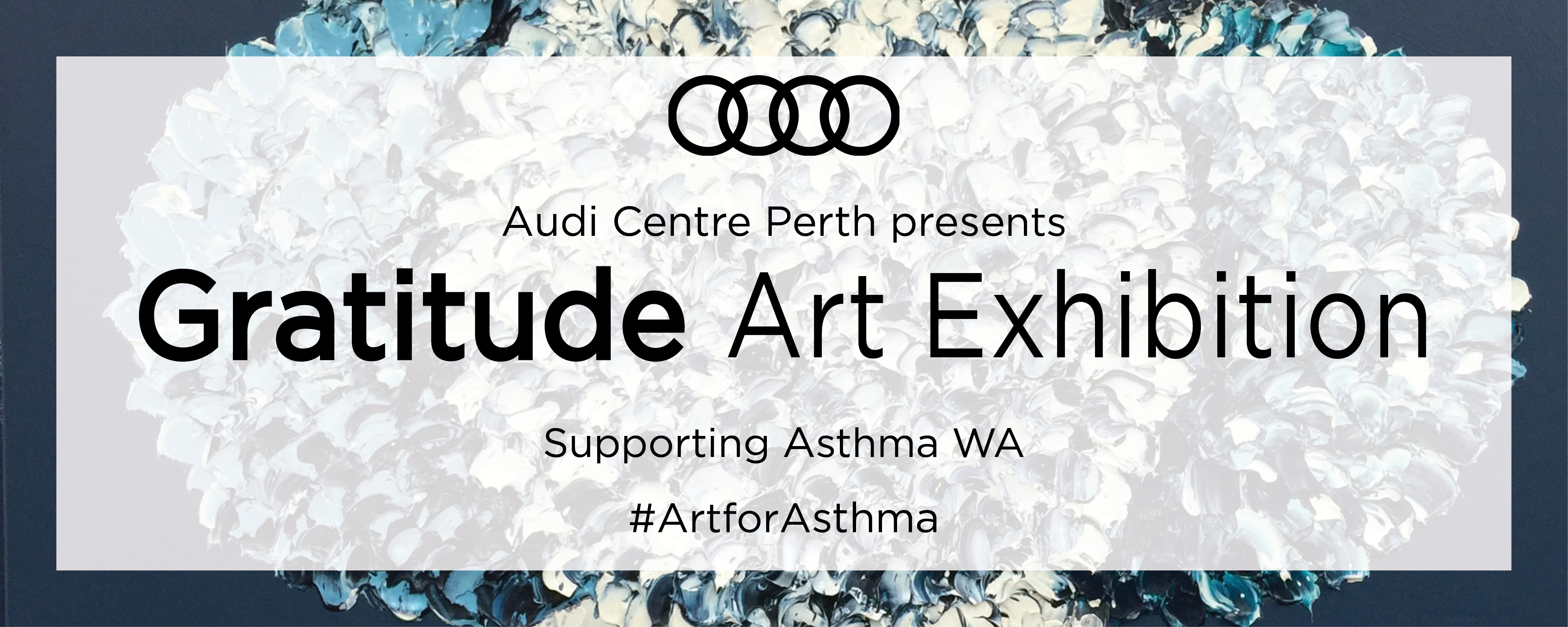 Gratitude Art Exhibition