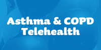 Asthma & COPD Telehealth