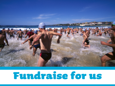 Fundraise through fitness