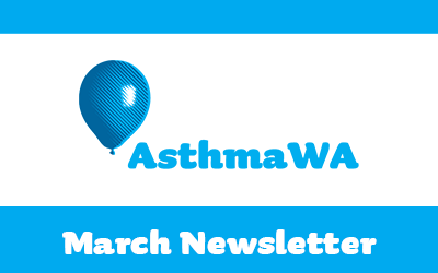 Asthma WA March Newsletter 2020