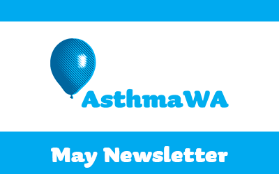 Asthma WA May Newsletter 2020