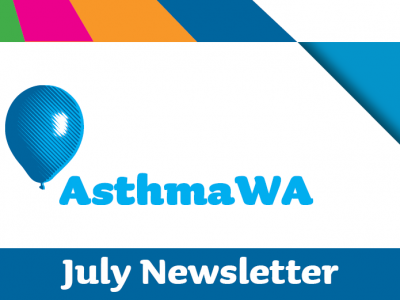 Asthma WA July Newsletter 2020